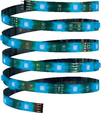Dekoratívny LED pás Paulmann YourLED ECO Stripe, 3 m, RGB
