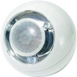 Prenosné LED svetlo s PIR čidlom