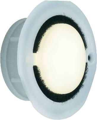 Vonkajšie vstavané LED osvetlenie Paulmann Special Line 93740, 1.4 W, opálová