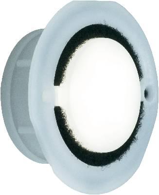 Vonkajšie vstavané LED osvetlenie Paulmann Special Line 93741, 1.4 W, opálová