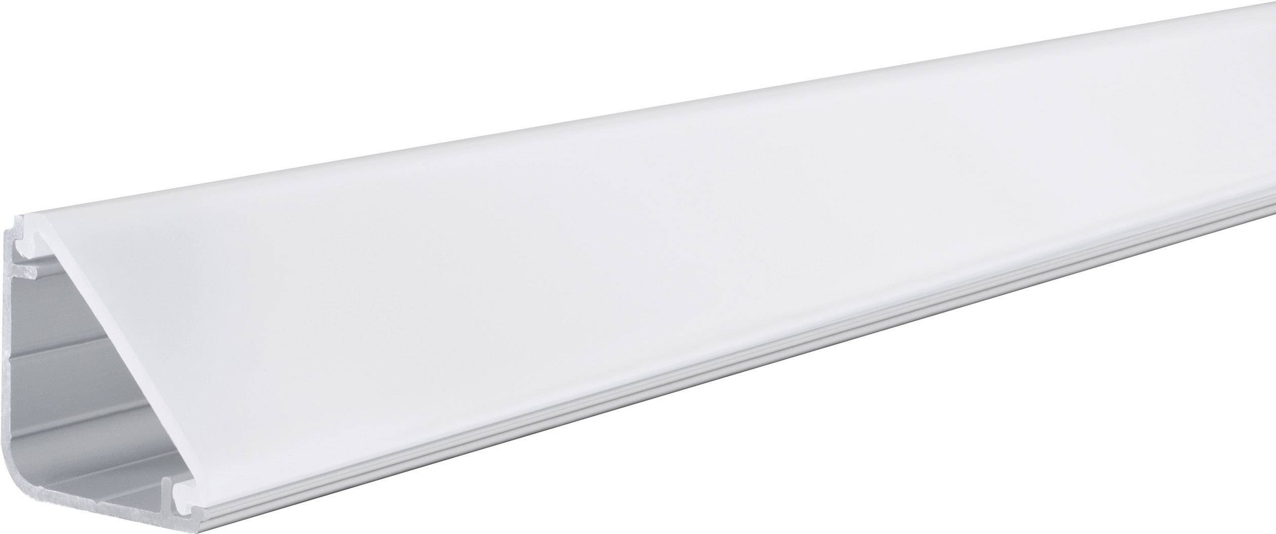 Profilový difuzér Paulmann 70261, (d x š) 200 cm x 2 cm