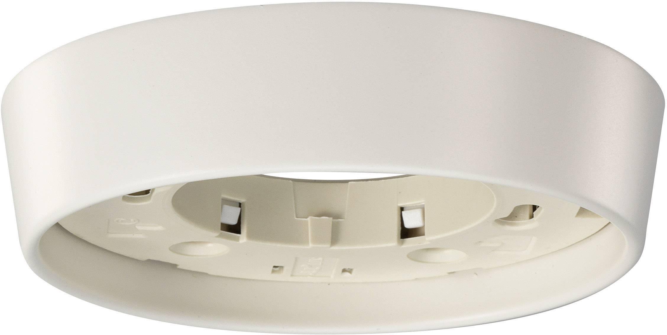 Nástěnné svítidlo, CT-3770, GX53, 13 W, bílá