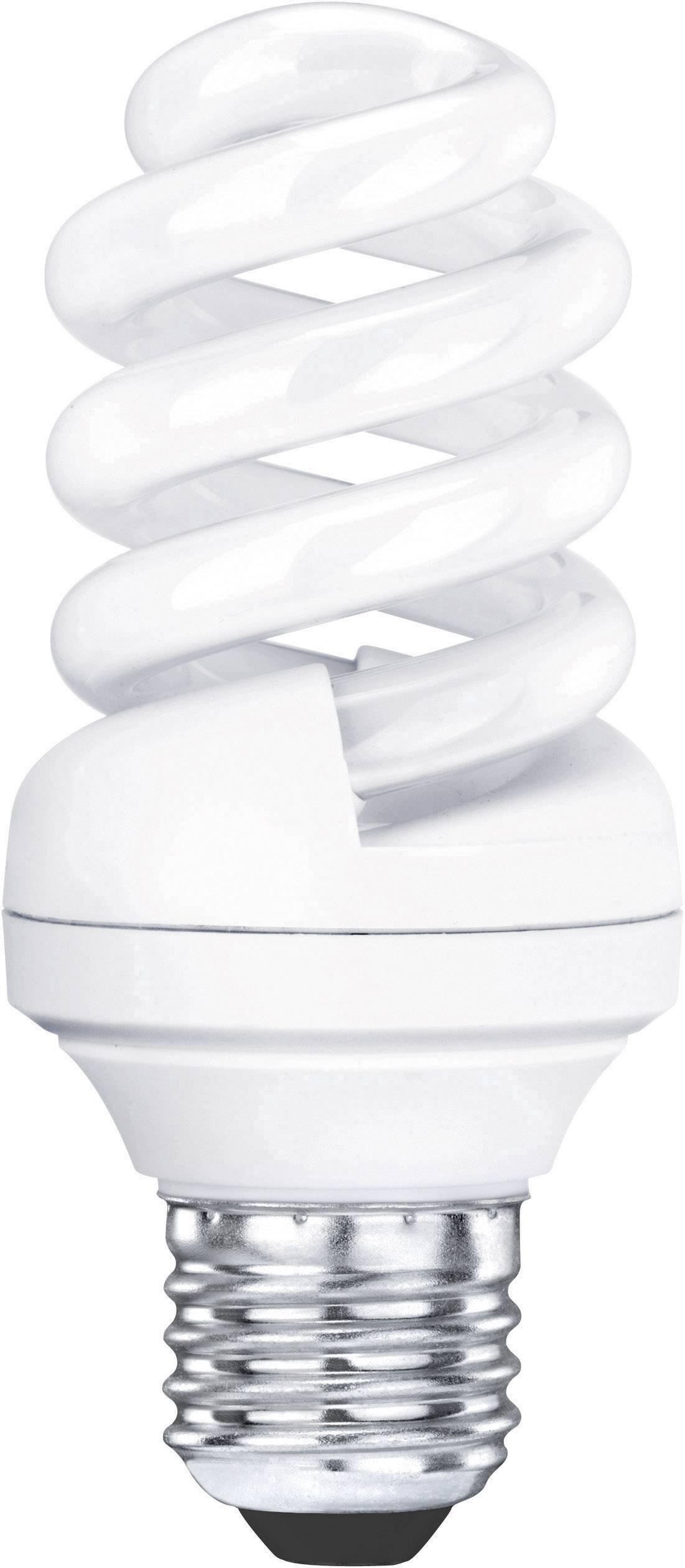 Energeticky úsporné žiarovky