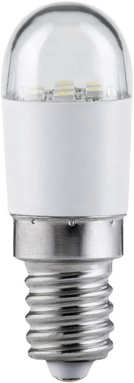 LED žiarovka Paulmann E14, 1 W, teplá biela