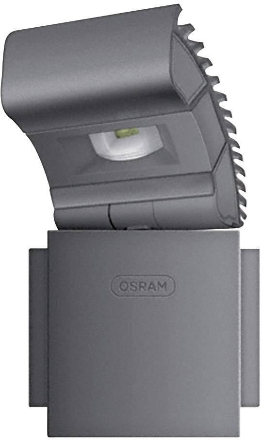 Vonkajší LED reflektor Osram Noxlite, 8 W, čierny