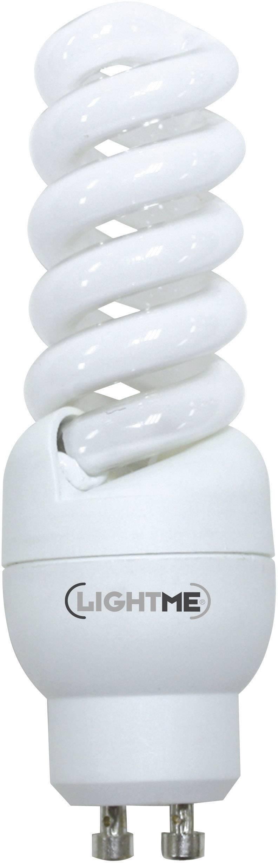 Úsporná žiarovka špirálová Light Full Spiral GU10, 11 W