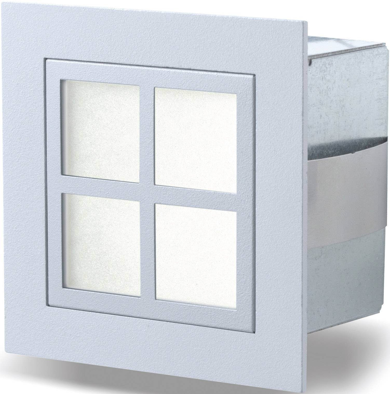 Vstavané LED svetlo Sygonix Marsala, 1 W, 350 mA