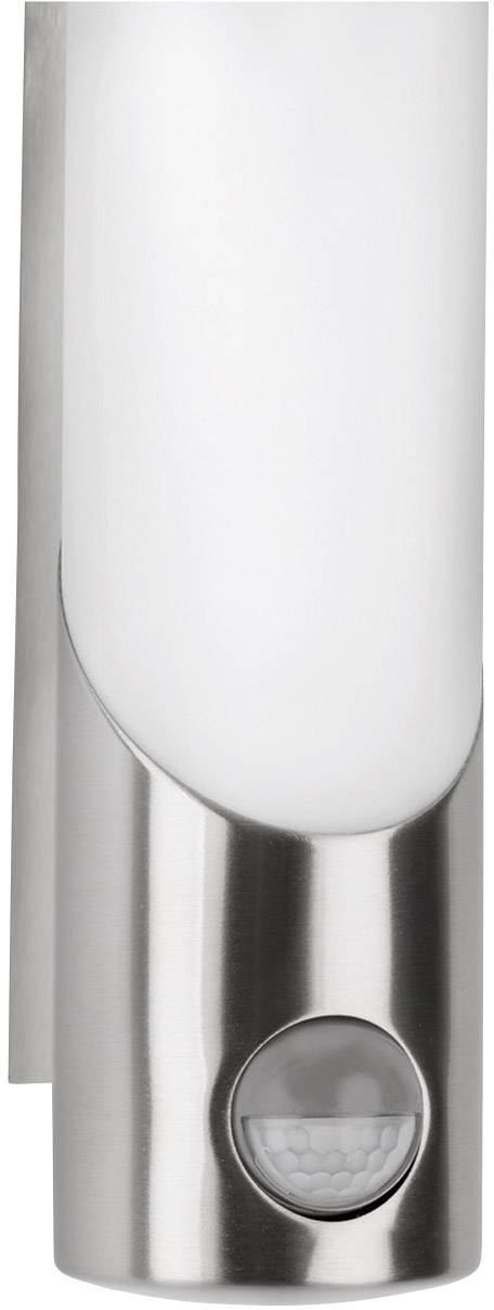 Venkovní nástěnné svítidlo Philips Ecomoods IR, 11 W, nerez (163404716)