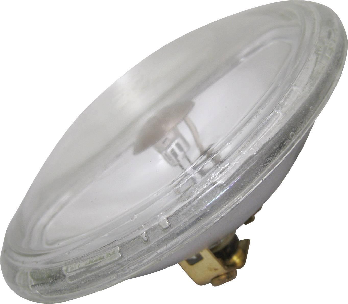 Halogénová efektová žiarovka 6 V, 30 W, biela, 1 ks