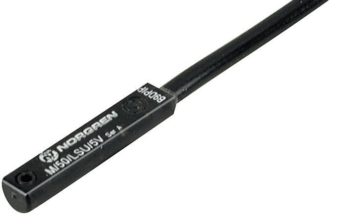 Magnetický spínač Norgren vč. kabelu 5 m