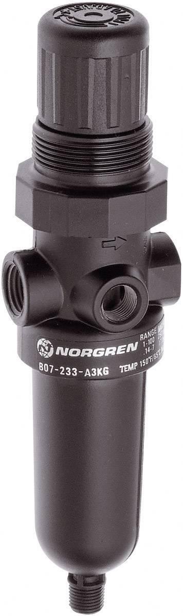 """Regulátor filtra Norgren B07-101-M3KG, 1/8"""", 10 bar"""