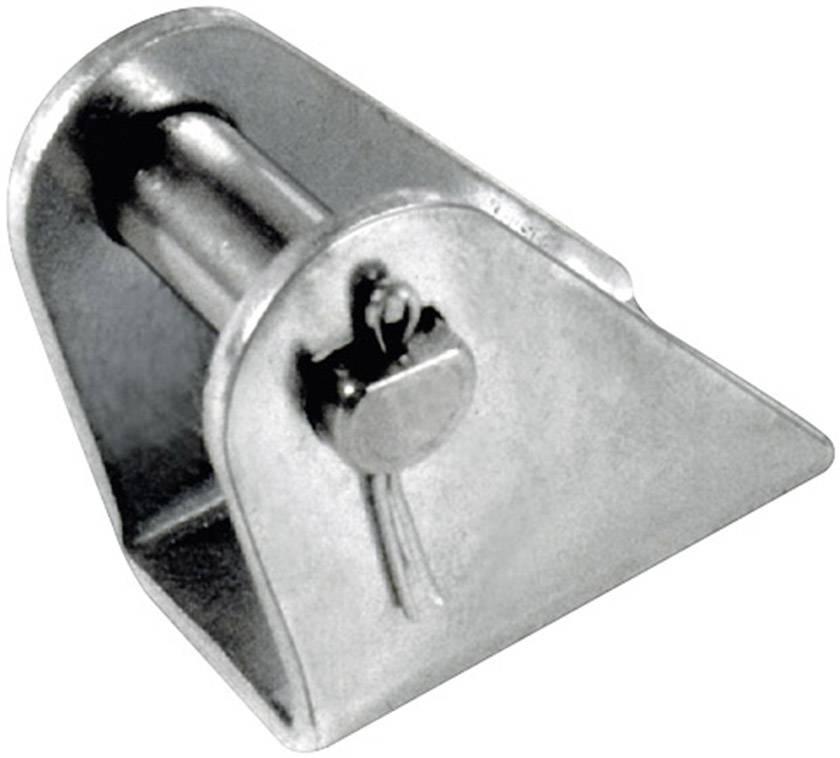 Kyvné uchytenie, zadné Norgren QM/947, pre valce s Ø 12 mm