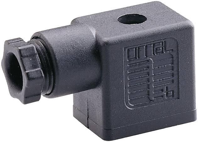 Přístrojová zástrčka Norgren 0680003 pro ventily V60 - V63