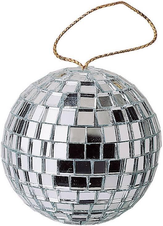 Mini Disco guľa 50100110, Vonkajší Ø 5 cm