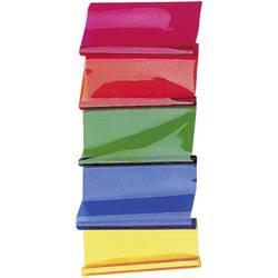 Barevný filtr pro žárovky PAR 36/56/64, 50 x 60, žlutá