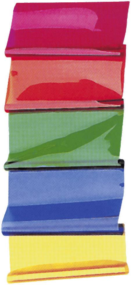 Barevný filtr pro žárovky PAR 36/56/64, 50 x 60, modrá