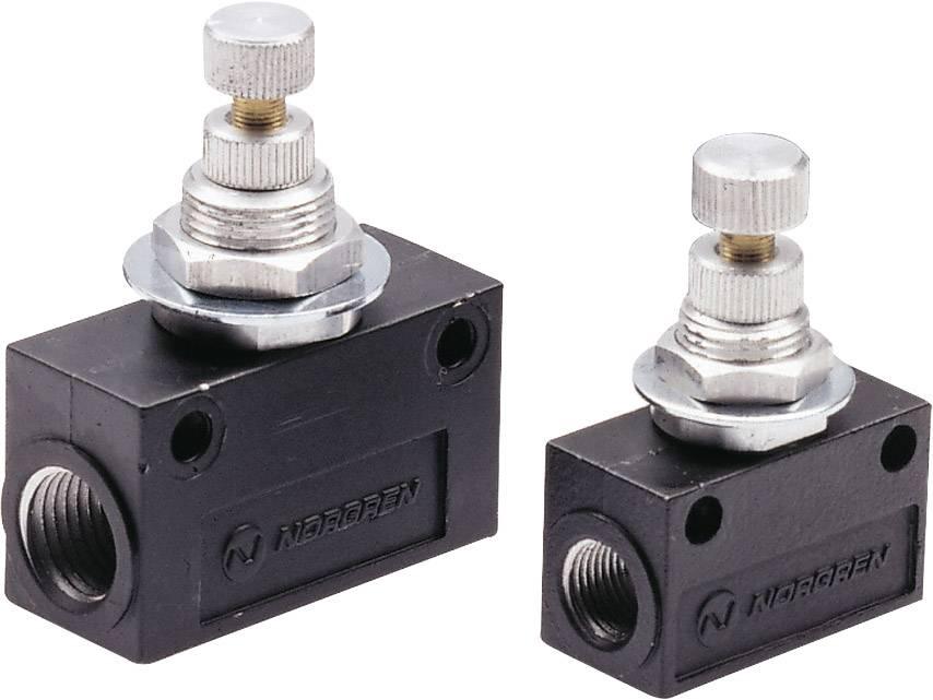 Škrticí ventil Norgren T1100C2800