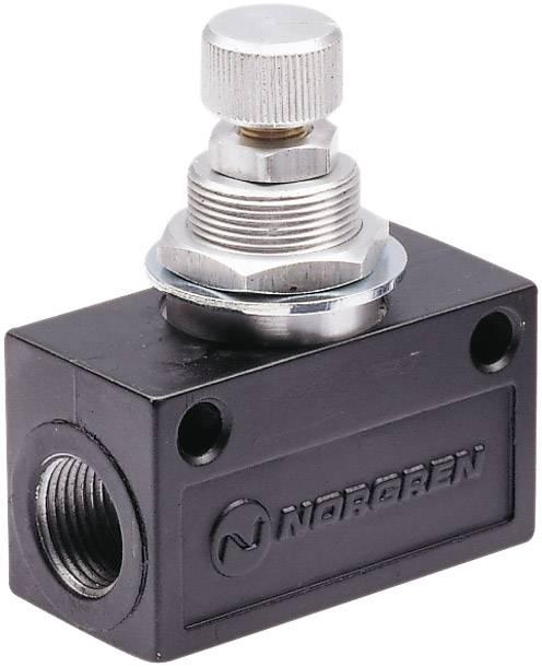 Škrticí zpětný ventil Norgren T1000C1800