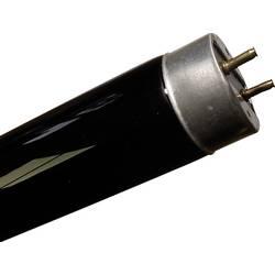 UV trubice s černým světlem Tube lumiere, 8 W, 28,8 cm