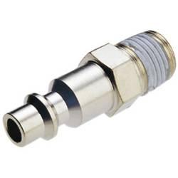 Rychloupínací pneumatický konektor Norgren 237110048, vnější závit R1/2