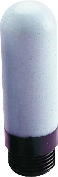 Pneumatický tlumič hluku Norgren M/1545, 10 bar, vnější závit M5