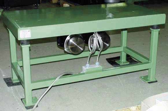Vnější el. třepačka Netter Vibration NEG 2570, 230/400 V , 766 N