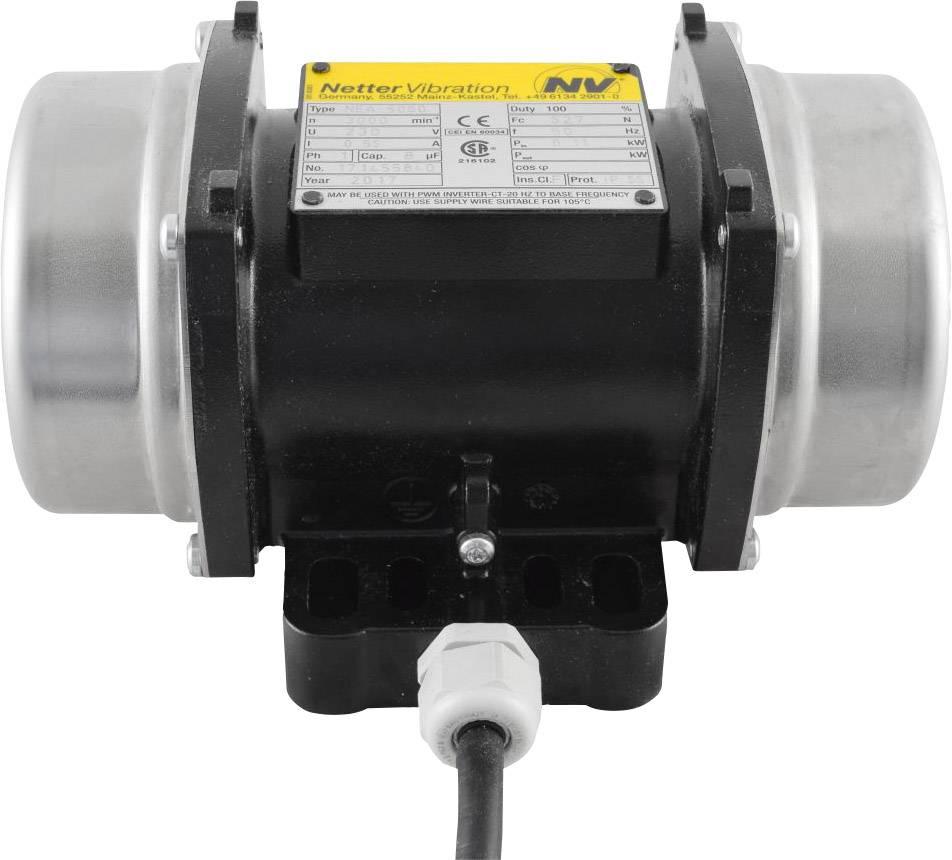Vnější el. třepačka Netter Vibration NEA 5060, 230 V, 602 N