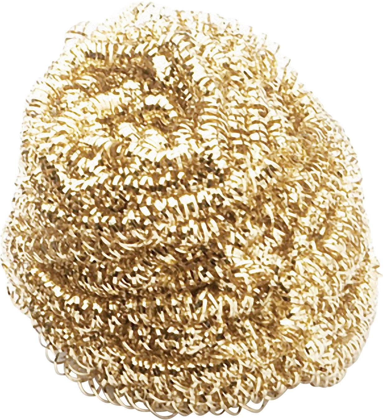 Náhradní čisticí vlněná spirála Weller, 2 ks