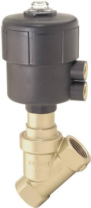 Přímo řízený pneumatický ventil 2/2-cestný Busch Jost 8450300000000000 G 3/4