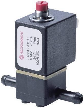 Přímo řízený ventil Norgren 33804120/PC, 2/2-cestný, 24 V/DC