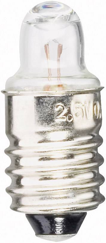 Náhradná žiarovka do vreckového svietidlá Barthelme E10, 3.7 V/1.11 W/300 mA