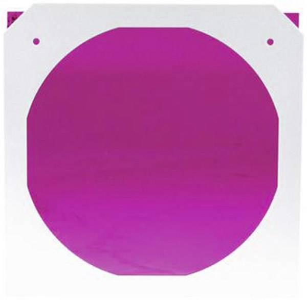 Sada farebných filtrov pre žiarovky PAR 56, 6 ks