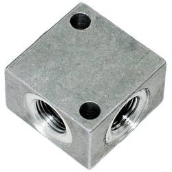 Blok rozdělovače ICH 10 bar (max)