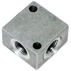 Blok rozdeľovača ICH 10 bar (max)
