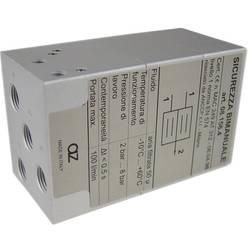 """Bezpečnostní ventil AZ Pneumatik AZ08.156.04, vnitřní závit 1/8"""""""