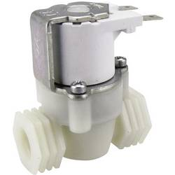 Přímo řízený pneumatický ventil RPE 3105 NC 24VAC