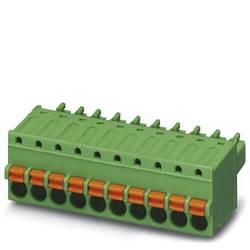 Zásuvkový konektor na kabel Phoenix Contact FK-MCP 1,5/ 8-ST-3,81 1851106, 31.27 mm, pólů 8, rozteč 3.81 mm, 50 ks