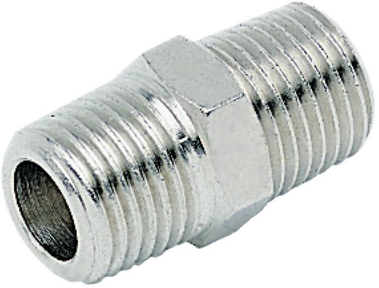 Rovná spojka ICH 20005, vnější závit: R1/2, R1/2