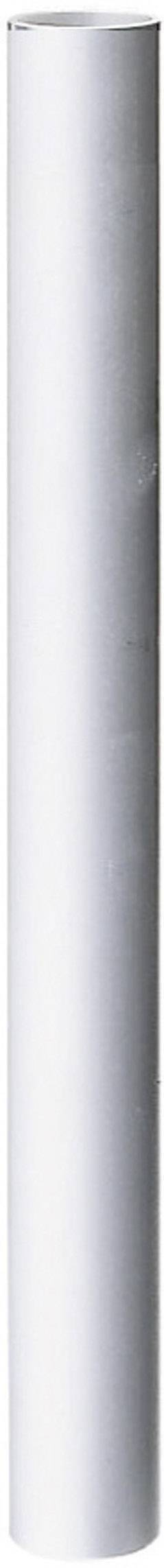 Hliníková trubka Werma Signaltechnik 975.845.10, 100 mm, Ø 25 mm