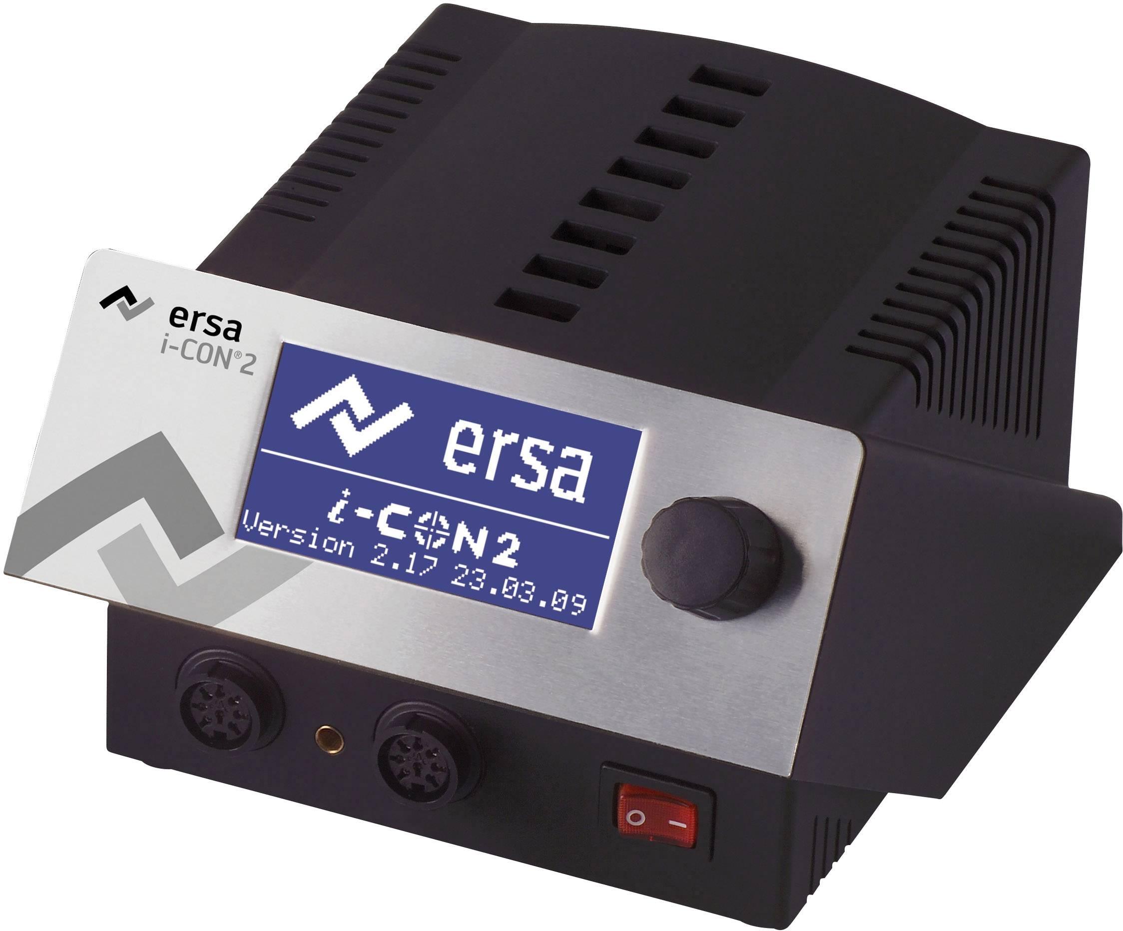 ERSA napájacia elektronická stanica i-CON 2 0IC203A, 230 V/AC