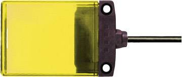 LED světelná signalizace Idec LH1D (LH1D-H2HQ4C30Y), IP67, 59,2 x 40 x 10,8 mm, žlutá