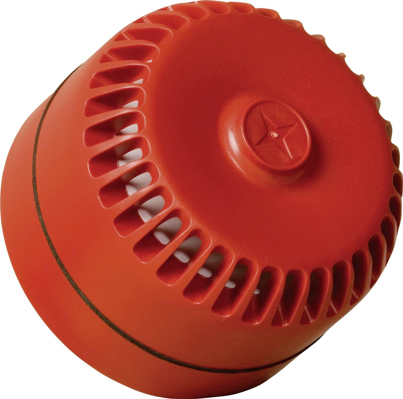 Signalizační siréna ComPro ROLP/R/D, vícetónová siréna, 12 V/DC, 24 V/DC, 111 dB, IP65