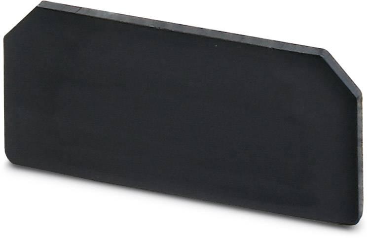 Spacer plate DP-UKK 3/5 BK Phoenix Contact 50 ks