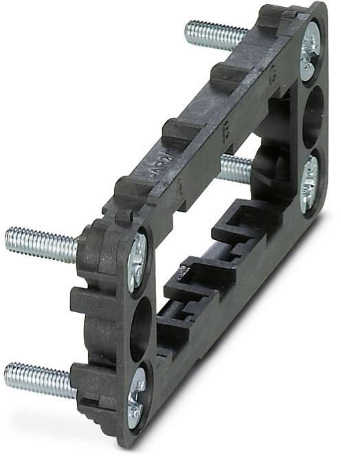 Panel mounting frames VC-AR2/3M VC-AR2/3M Phoenix Contact Množství: 5 ks