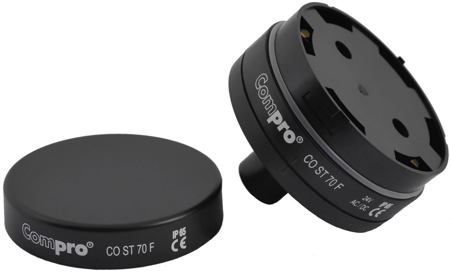 Signalizační systém - stojan ComPro CO ST 70 Vhodné pro řadu (signální technika) signalizační prvek řady CO ST70
