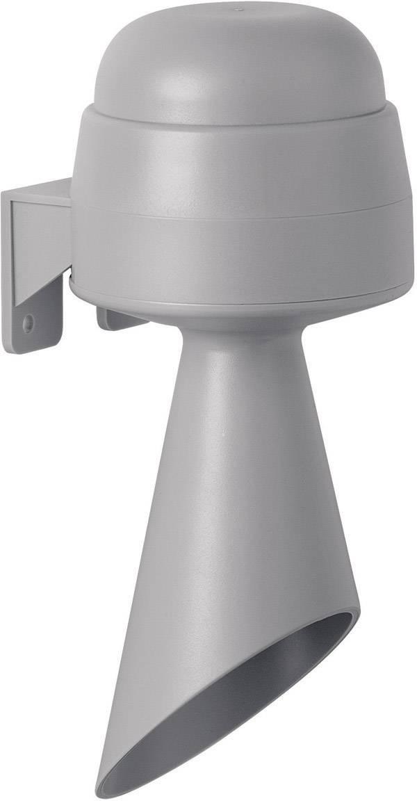Siréna Werma Signaltechnik 584.000.75, stálý tón, 24 V/AC, 24 V/DC, 98 dB, IP65