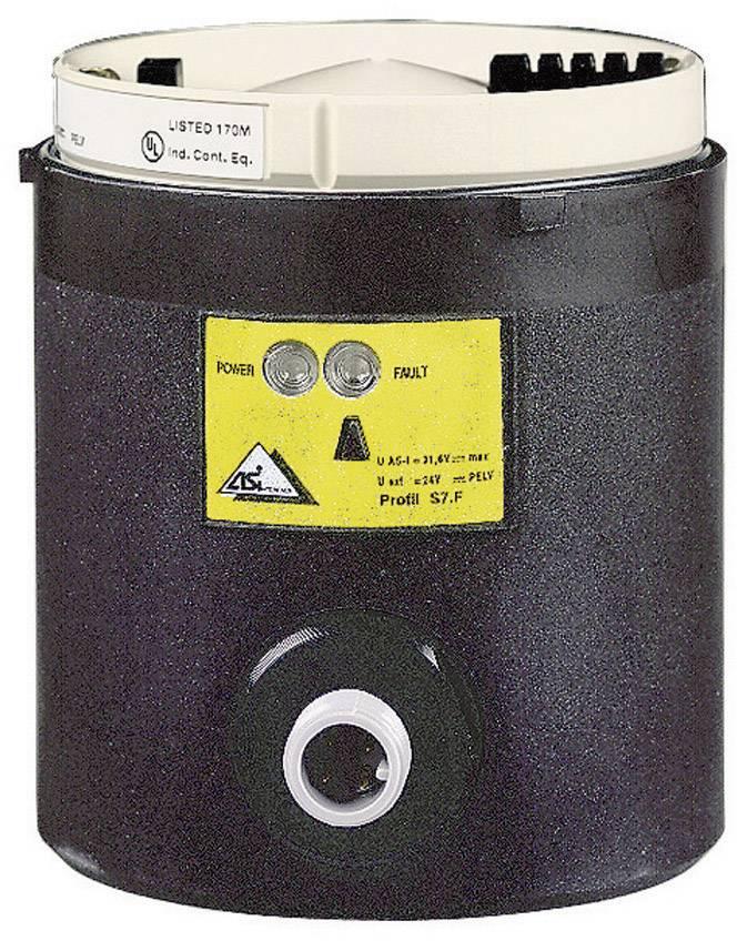 Základna pro montáž signalizačního systému Schneider Electric XVBC21 XVB Vhodné pro řadu (signální technika) signalizační prvek řady XVB