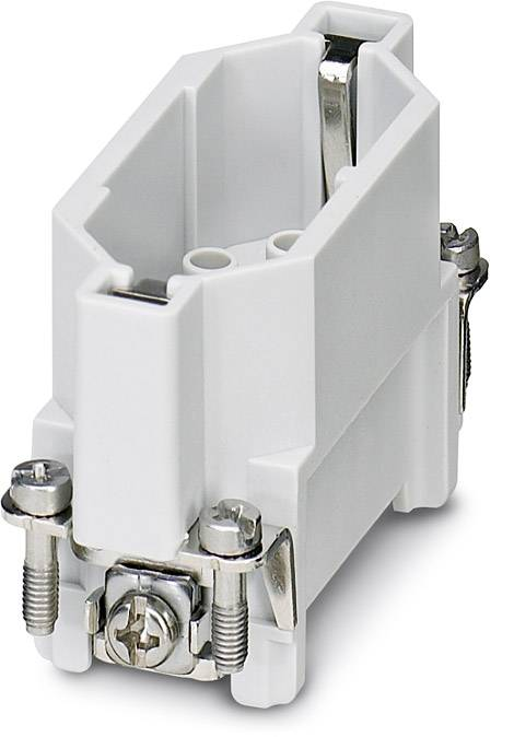 Vložka pinového konektoru Phoenix Contact 1584376, 15 + PE, krimpované, 1 ks