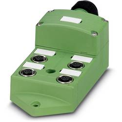 Pasívny box senzor/ aktor Phoenix Contact SACB-4/ 8-L-C SCO 1516797, 1 ks