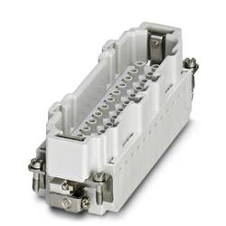 Vložka pinového konektora Phoenix Contact 1648335, 24, krimpované , 1 ks